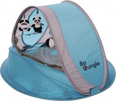 Bo Jungle B-Play Nest Pop Up Bed