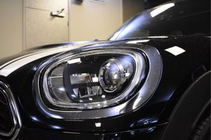 MINI Cooper S Countryman JCW Trim Aut.