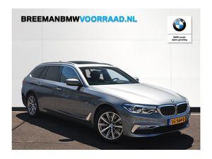 BMW Touring 520i High Executive Luxury Line Aut.