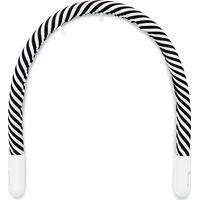 Sleepyhead Deluxe Toy Arch Speelboogje - Black/White Stripe