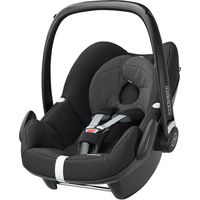 Maxi-Cosi Pebble - Black Raven