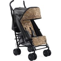 Mima Buggy Bo Fashion Kit  - Leopard (exclusief Buggy)