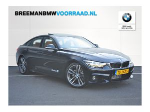 BMW 4 Serie 418i Gran Coupé High Executive M Sport Aut.