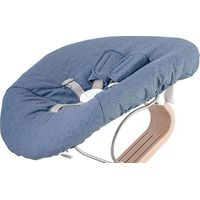 Nomi Relax Matras - Chambray/Striped