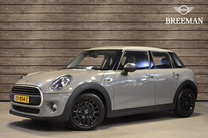 MINI One 5-deurs Business Edition