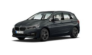 BMW 220i Active Tourer Model Sport Line