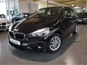 BMW 216 Active Tourer Advantage+Navi+Pano+Parkassis