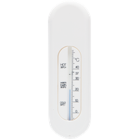 Bebe-Jou Badthermometer - Wit