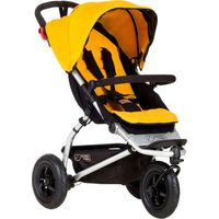 Mountain Buggy Swift 3 - Gold