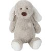 Tiamo Knuffel Hond - Beige