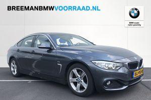 BMW 4 Serie Gran Coupé 420d High Executive Sportline Aut