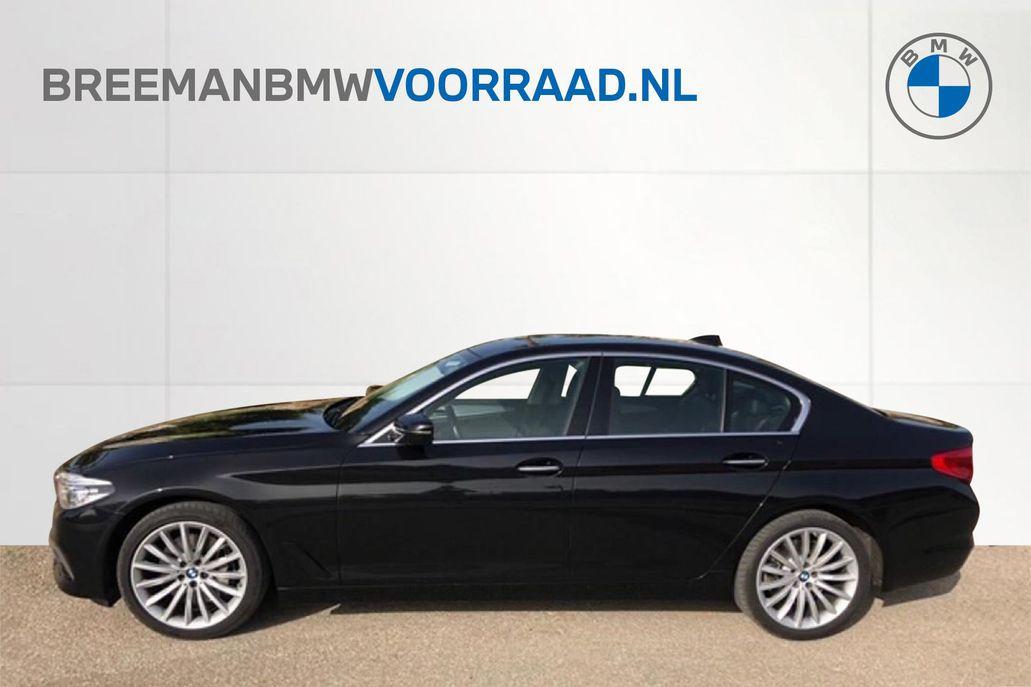 BMW 5 Serie 540i High Executive Aut
