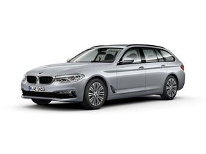 BMW 520i Touring High Executive Sport Line