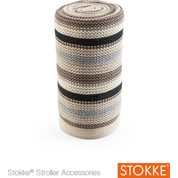 Stokke® Deken Black Multi