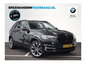 BMW X5 sDrive25d High Executive Aut.