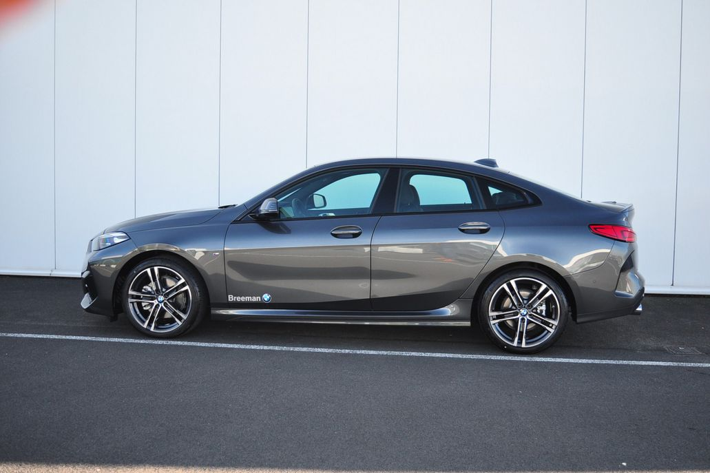 BMW 2 Serie 218i Gran Coupé High Executive M Sport Aut.