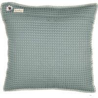 Koeka Kussenhoes Oslo 50 Sapphire/Silver Grey