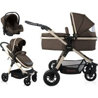 Baninni Kinderwagen Ayo BN1144 Sugar Brown
