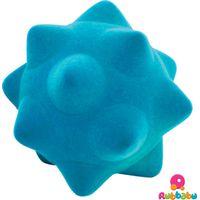 Rubbabu Speelgoedbal - Licht Blauw