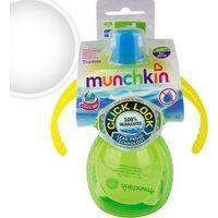 Munchkin Click Lock Trainer Cup - Groen