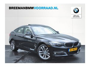 BMW 320i Gran Turismo High Executive Luxury Line Aut.