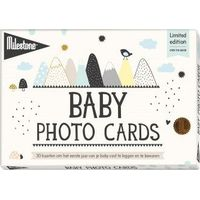 Milestone Baby Cards - Over The Moon Limited Edition