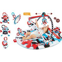 Yookidoo Gymotion Robo Playland Speelkleed