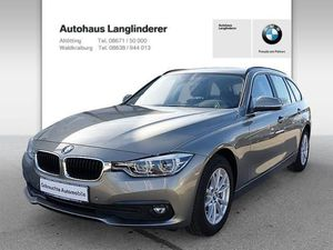 BMW 320 d Touring A Advantage NP 57.126,- HiFi