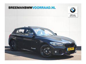 BMW 118i Shadow Edition High Executive M Sport Aut