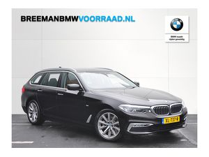 BMW 5 Serie 520d Touring xDrive High Executive Luxury Line Aut.