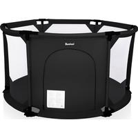 Baninni Box Circo - Zwart