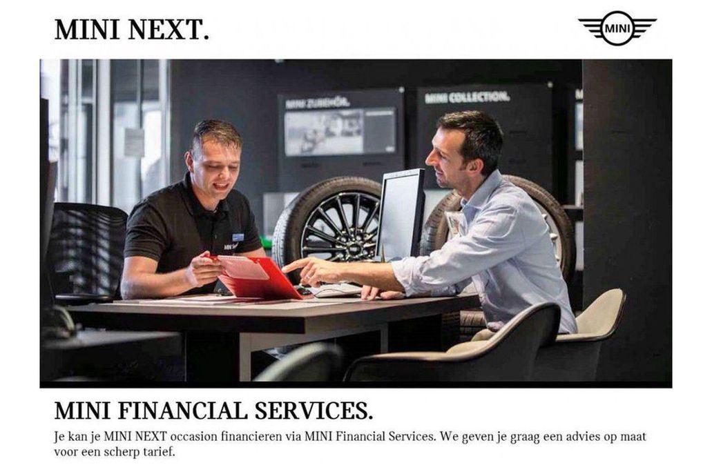 MINI Cooper 3-deurs Chili Serious Business