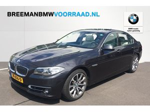BMW 5 Serie 520i Sedan High Executive Luxury Edition Aut.