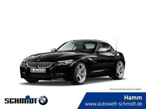 BMW Z4 sDrive35is 1.Hand UFF 24-Monate-voll-Garantie