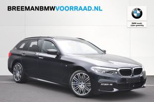 BMW 5 Serie 540i xDrive Touring High Executive M Sport
