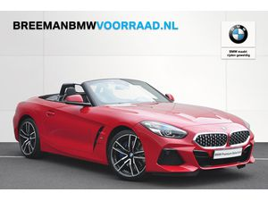 BMW Z4 Roadster sDrive30i High Executive M Sport Aut.
