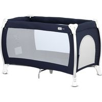 Inglesina Campingbedje Lodge - Blue (UL)