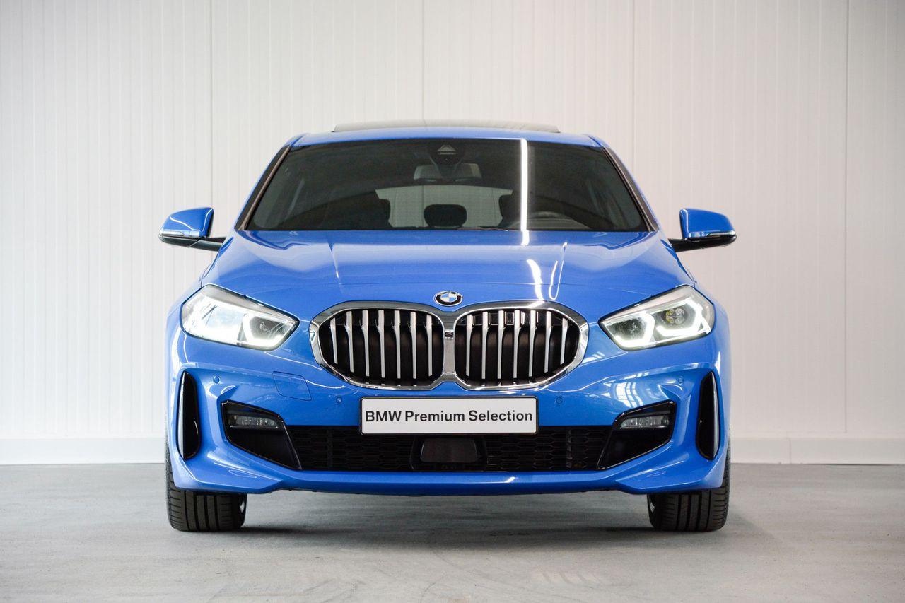 BMW 1 Serie 5-deurs 118i Executive Edition M-Sport