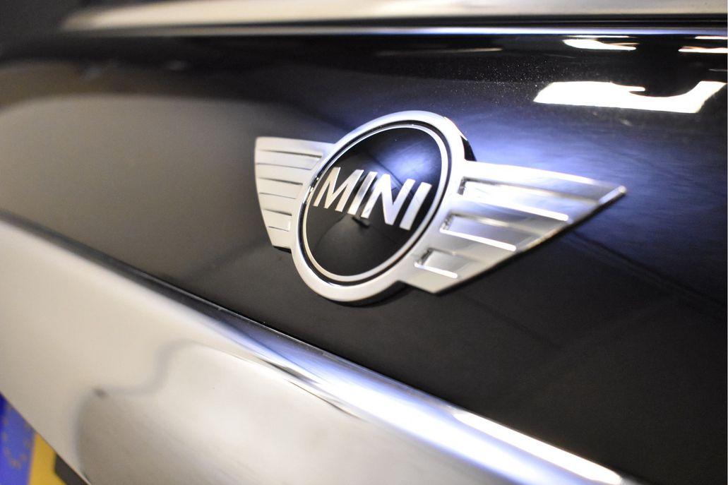 MINI One 3-deurs Wired