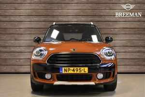 MINI Cooper ALL4 Countryman Chili