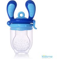 Kidsme Food Feeder Single Pack M - Aquamarine