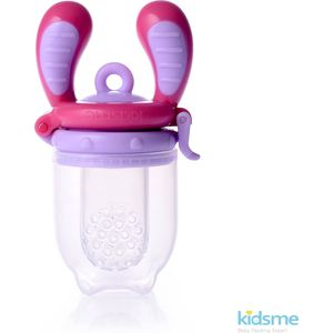 Kidsme Food Feeder Single Pack L - Lavender