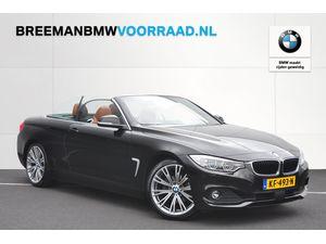 """BMW 4 Serie 420i Cabrio High Executive """"Individual"""" Aut."""