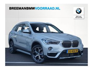 BMW X1 sDrive 20i High Executive xLine Aut.