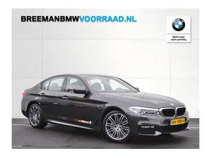 BMW 520i Sedan Automaat