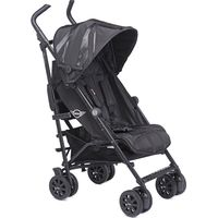 Easywalker Buggy+ Mini - LXRY Black