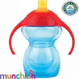 Munchkin Click Lock Trainer Cup - Blauw