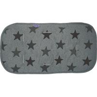 Dooky Multicomforter Inlegkussen - Grey Stars