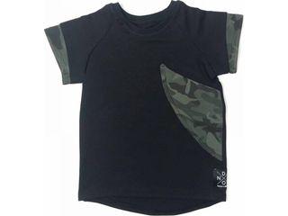 KMDB Shirt Korte Mouw