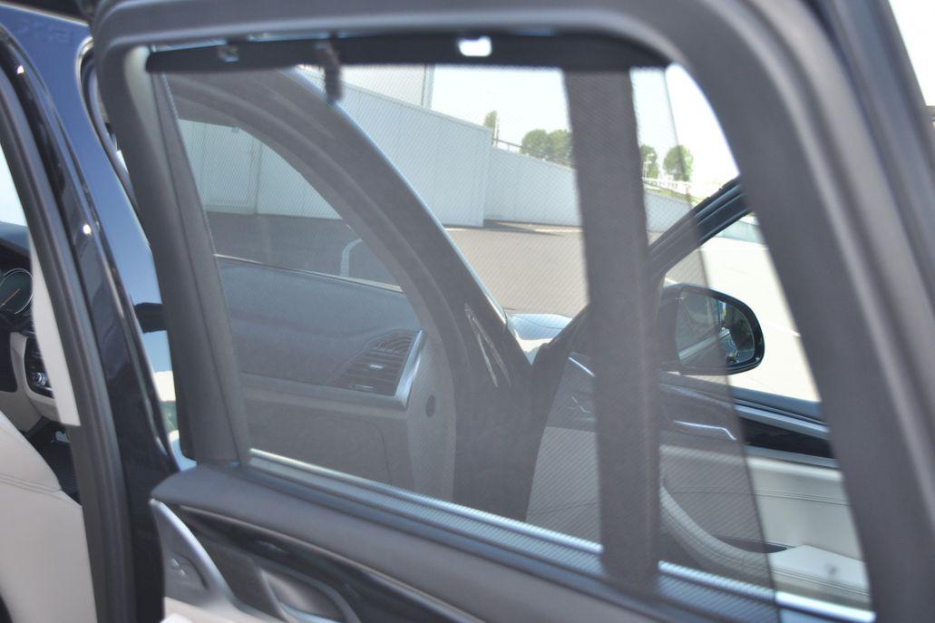 BMW X3 xDrive20i High Executive xLine Aut.